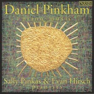 Daniel Pinkham: Piano Music