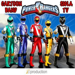 Power Rangers - Sigla TV
