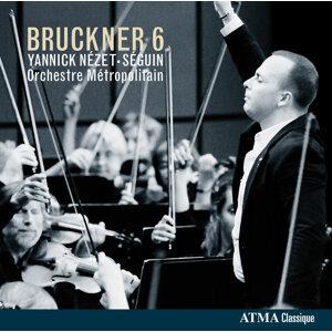 Bruckner: Symphony No. 6 in A major (ed. R. Haas)
