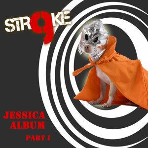 Jessica Album Part 1