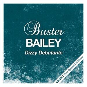 Dizzy Debutante