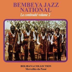 Bembeya Jazz - La continuité, vol. 2 - Bolibana Collection - Merveilles du passé