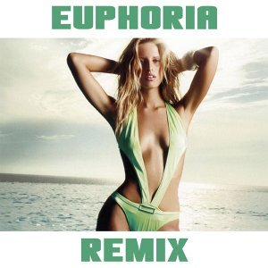 Euphoria - Tribute To Loreen, Remix