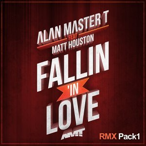 Fallin' in Love Pack Rmx1 - Pack Rmx1