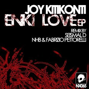 Enki Love - EP