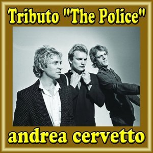 Tributo a The Police - Cover, Rock
