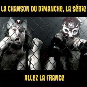 Allez la France - La chanson du dimanche, la série saison 1