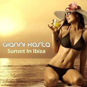 Sunset In Ibiza - Instrumental Sun Mix