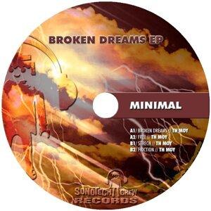 Broken Dreams - EP