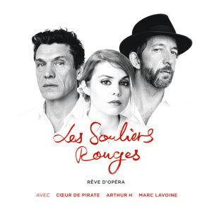 Rêve d'opéra - Extrait du conte musical 'Les souliers rouges'