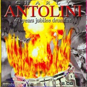 40 Years Jubilee - Drumfire Part 1