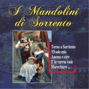 I mandolini di Sorrento
