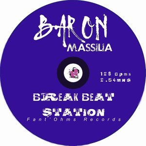 Break Beat Station