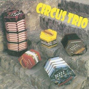 Circus trio - Musica anni '50 '60