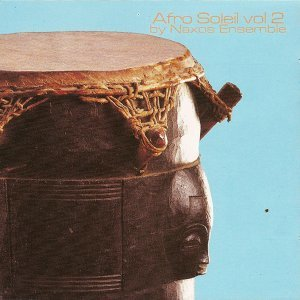 Afro soleil - Volume due