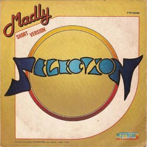 Madly - 7 Single