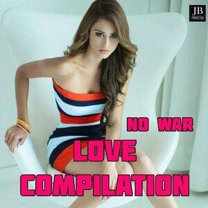 No War Love Compilation