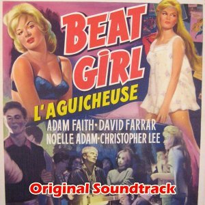 "Opening Credits - From ""Beat Girl"""
