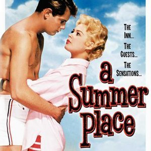 """A Summer Place Soundtrack Suite: Main Title / There's a Boy Watching Me! / Bright Dreams / The Garden / Alone in the Atlantic / Be Sensible / The Homecoming / End Title - From """"A Summer Place"""""""
