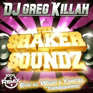 Tambourine - GK Remix