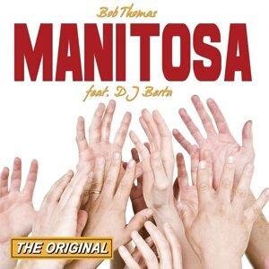 Manitosa - DJ Berta