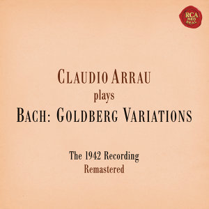 Bach: Goldberg Variations, BWV 988 - Remastered