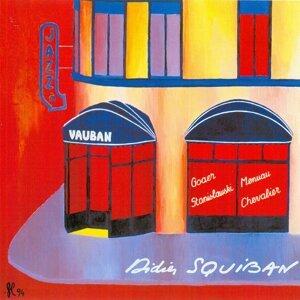 Jazz à Vauban (Live à Brest 1994)