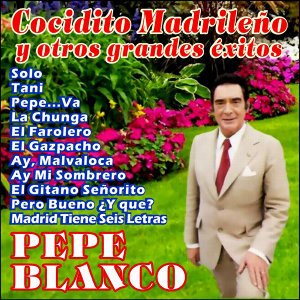 Cocidito Madrileño