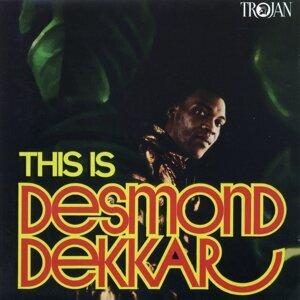 This Is Desmond Dekker - Enhanced Edition