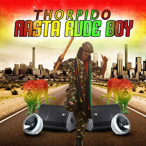 Rasta Rude Boy