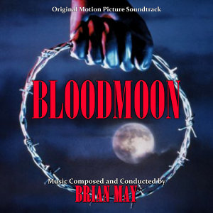 Bloodmoon (Original Motion Picture Soundtrack)