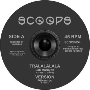 Tralalalala / Dirty Babylon EP