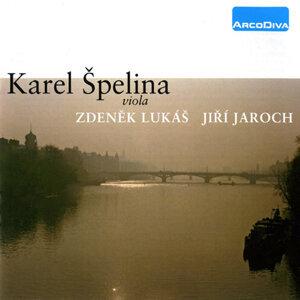 Lukas & Jaroch: Works for Viola