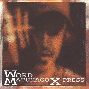 Matumago X Press