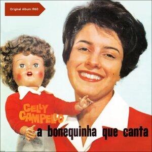 A Bonequinha que Canta - Original Album 1960