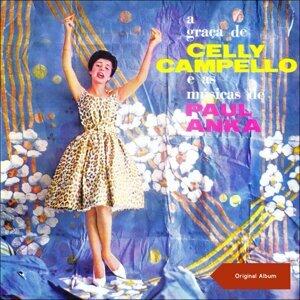 A Graça de Celly Campello e As Músicas de Paul Anka - Original Album