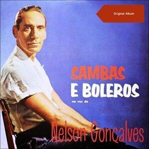 Sambas e Boleros Na Voz de Nelson - Original Album