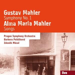 Gustav Mahler: Symphony No. 1 - Alma Maria Mahler: Songs