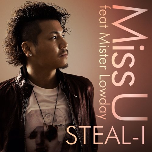 Miss U (feat. Mister Lowday)