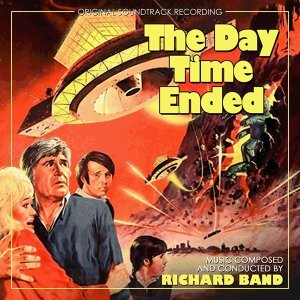 The Day Time Ended (Original Soundtrack Recording)