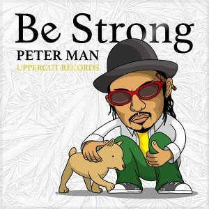 Be Strong (Be Strong)