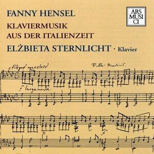 Klaviermusik aus der Italienzeit