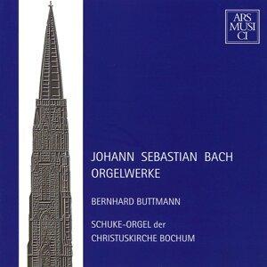 Bach: Orgelwerk