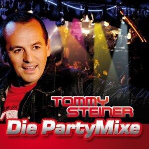 Die Party Mixe
