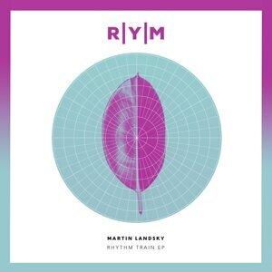 Rythm Train EP