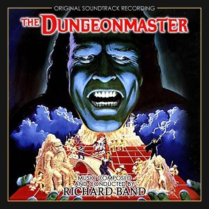 The Dungeonmaster (Original Soundtrack Recording)