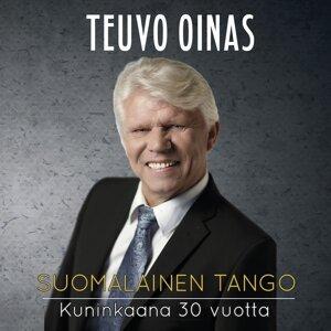 Suomalainen Tango - Kuninkaana 30 vuotta
