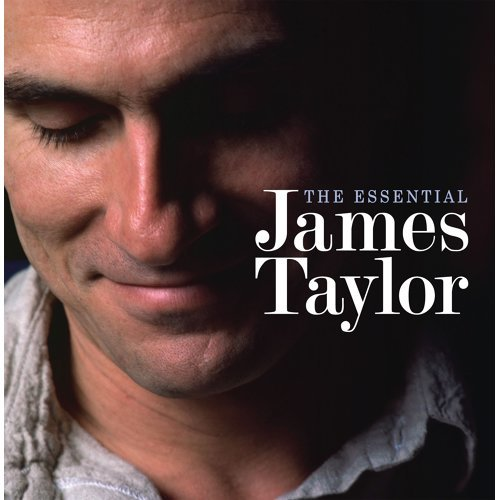 The Essential James Taylor - Deluxe Edition