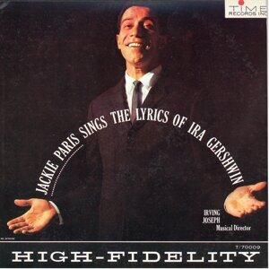 Jackie Paris Sings The Lyrics Of Ira Gershwin