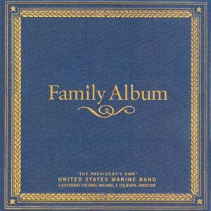 President's Own United States Marine Band: Family Album